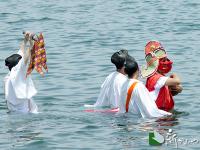 熱海こがし祭り