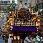 熱海こがし祭り山車コンクール