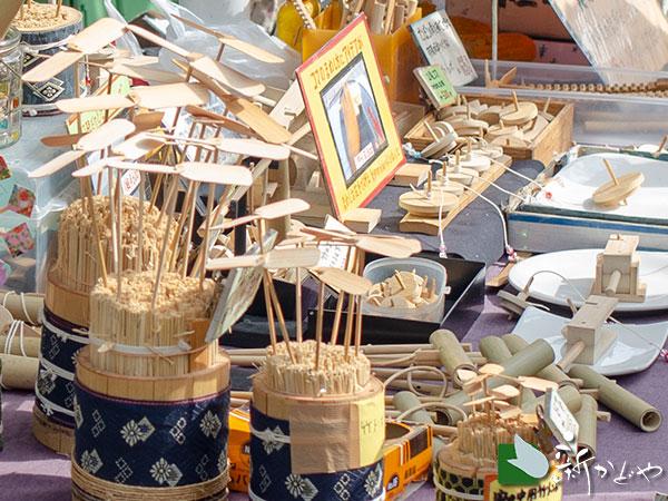 熱海梅園アートクラフトフェスティバル