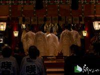 来宮神社例大祭 宵宮祭