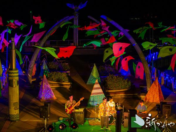 熱海芸術祭 熱海のJazzyな夜